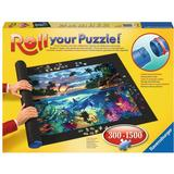 Jigsaw Puzzle Accessories Ravensburger Roll your Puzzle 300-1500 Pieces