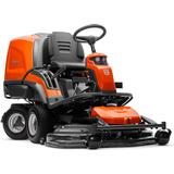 Front Mower Husqvarna RC 320Ts AWD With Cutter Deck