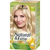 Schwarzkopf Natural & Easy #522 Silver Light Blond