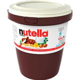 Nutella Bucket