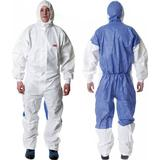 Disposable Coveralls 3M Peltor Coverall 4535