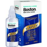Contact Lens Accessories Bausch & Lomb Boston Simplus Multi-Action Solution 120ml