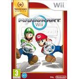 Nintendo Wii Games Mario Kart Wii