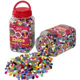 Beads Hama Maxi Beads in Tub 8586