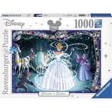 Ravensburger Disney Collector's Edition Cinderella 1000 Pieces