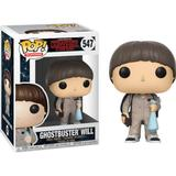 Toy Figures on sale Funko Pop! TV Stranger Things Ghostbusters Will