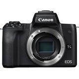 Digital Cameras on sale Canon EOS M50