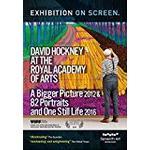 Hockney At The Royal Academy [David Hockney] [Seventh Art: SEV201] [DVD]