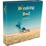Edge Breaking Bad: The Board Game