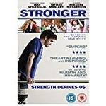 Stronger [DVD] [2017]