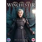 Winchester [DVD] [2018]