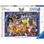 Ravensburger Disney Collector's Edition Snow White 1000 Pieces