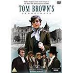 Tom Browns Schooldays (Multi-region DVD)