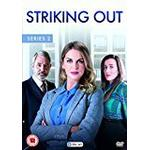 Striking Out - Series Two [DVD]