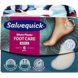 First Aid Salvequick Blister Medium 6-pack
