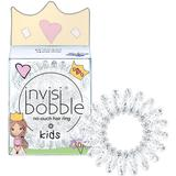 Spiral Hair Tie invisibobble Kids No More Ouch 3-pack