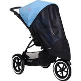 Pushchair Covers Phil & Teds Navigator Single Sun Cover