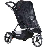 Pushchair Covers Phil & Teds New Dot Single Sun Cover