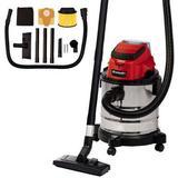 Shop Vacuum Cleaner Einhell TC-VC 18/20 Li S