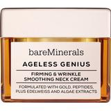 Neck Creams BareMinerals Ageless Genius Firming & Wrinkle Smoothing Neck Cream 50g