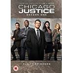 Chicago Justice: Season One [DVD]