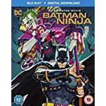 Batman Ninja [Blu-ray] [2018]