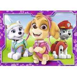 Classic Jigsaw Puzzles NATHAN Paw Patrol 45 Pieces