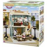 Dollhouse Accessories Sylvanian Families Delicious Restaurant
