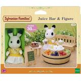 Shop Toys Sylvanian Families Juice Bar & Figure