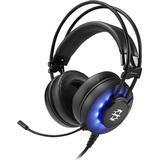 Headphones & Gaming Headsets Sharkoon Skiller SGH2