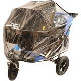 Pushchair Covers Out 'n' About Nipper Double Carrycot XL Raincover