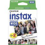 Instant Film Fujifilm Instax Wide Film 20 pack