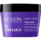 Revlon Be Fabulous C.R.E.A.M. Lightweight Mask 200ml