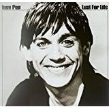 Iggy Pop - Lust For Life [VINYL]