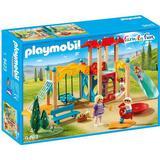 Play Set on sale Playmobil Park Playground 9423