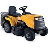 Lawn Tractor Stiga Estate 2084 H With Cutter Deck