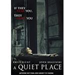 A Quiet Place (DVD)