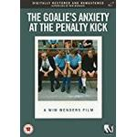 The Goalie's Anxiety At The Penalty Kick (DVD)