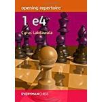 Opening Repertoire: 1e4