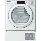 Tumble Dryers Candy CBTDH7A1TE White