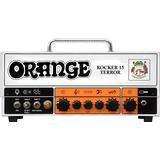 Guitar Amplifier Heads Orange Rocker 15 Terror