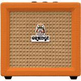Instrument Amplifiers Orange Crush Mini
