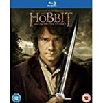 The Hobbit: An Unexpected Journey [Blu-ray] [2013] [Region Free]