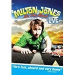 Milton Jones Live - On The Road [DVD]
