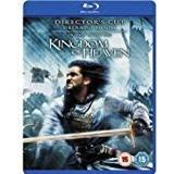 Movies Kingdom Of Heaven (Director's Cut) [Blu-ray]