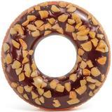 Swim Ring Intex Nutty Chocolate Donut Tube