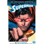 SupermanTP Vol 1: Son of Superman (Rebirth)