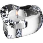 Orrefors Valentino 10.7cm Candle holder