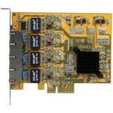 Network Cards StarTech ST1000SPEX43