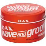 Dax Wave &groom Wax 99g